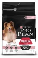 Pro Plan Adult Medium Somonlu Yetişkin Köpek Maması 3 kg