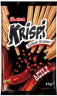 Ülker Krispi Acılı Kraker 43 gr