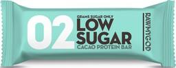 Rawmygod Low Sugar Kakaolu Ketogenic Protein Bar 40 gr