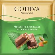 Godiva Fıstıklı Karamel 60 gr