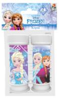 Frozen Lisanslı Poşet İçi 2'li Köpük