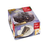 Dondurulmuş Cake Works Mozaik Pasta 600 gr