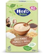 Hero Baby Kahvaltı Saati Süt Peynir Pekmez 200 gr