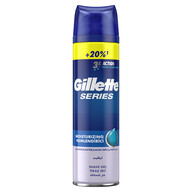 Gillette Series Jel Nemlendirici 200 ml