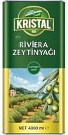 Kristal Riviera Zeytinyağı 4 L