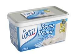İçim Tam Yağlı Beyaz Peynir 900 gr