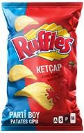 Ruffles Ketçap Parti Boy 150 gr