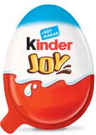 Kinder Joy T1 Erkeklere Özel 20 gr