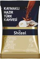 Shazel Hazır Kaymaklı Türk Kahvesi 100 gr