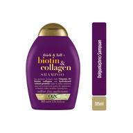 OGX Dolgunlaştırıcı Biotin & Kolajen Şampuan 385 ml
