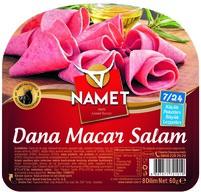 Namet 7/24 Macar Salam 60 gr