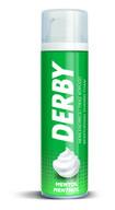 Derby Tıraş Köpüğü Mentol 200 ml