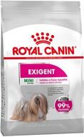 Royal Canin Ccn Mini Exigent Yetişkin Köpek Maması 3 kg