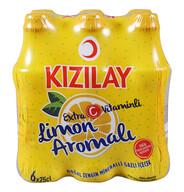 Kızılay Limonlu Maden Suyu 6x250 ml