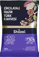 Shazel Hazır Çikolatalı Türk Kahvesi 100 gr