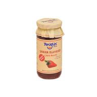 Yenigün Şeker İlavesiz Çilek Reçeli 290 gr