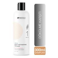Indola Dökülme Karşıtı Şampuan 300 ml