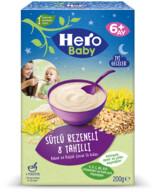 Hero Sütlü Rezeneli 8 Tahıllı 200 gr