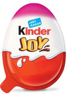 Kinder Joy T1 Kızlara Özel 20 gr