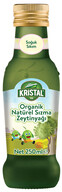 Kristal Organik Naturel Sızma Zeytinyağı 250 ml (cam)