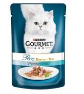 Gourmet Perle Izgara Ton Balıklı Kedi Maması 85 gr