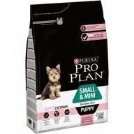 Pro Plan Mini Irk Somonlu Yavru Köpek Maması 3 kg