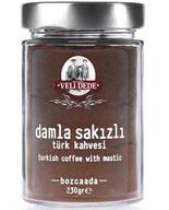 Velidede Damla Sakızlı Türk Kahvesi 130 gr