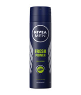 Nivea Fresh Power Pudrasız Erkek Deo Sprey 150 ml