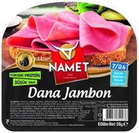 Namet 7/24 Dana Jambon 50 gr