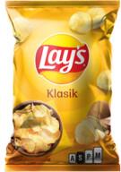 Lay's Klasik Süper 107 gr