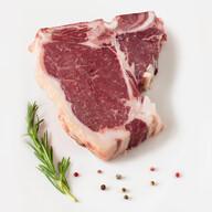 Beşler Dana T-bone Steak (Ort. 450 gr)