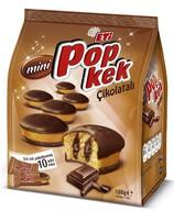 Eti Popkek Mini Kakaolu 180 gr