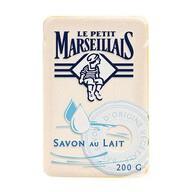Le Petit Marseillais Kalıp Sabun Milk 200 gr