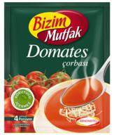 Bizim Mutfak Domates Çorbası 65 gr