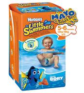 Huggies Little Swimmers 12-18 kg - 11'li
