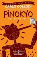 Pinokyo - Kısaltılmış Metin - İş Çocuk Klasikleri