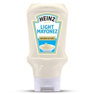 Heinz Light Mayonez 420 gr