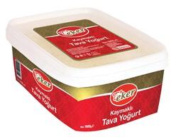 Eker Kaymaklı Tava Yoğurt 1 kg