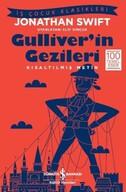 Gulliver'in Gezileri - Kısaltılmış Metin - İş Çocuk Klasikleri