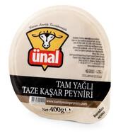 Ünal Taze Kaşar 400 gr