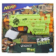 Zombie Strike Quadrot