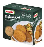Dondurulmuş Veggy Vegschnitzel 360 gr