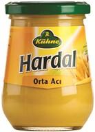 Kühne Orta Acı Hardal 250 ml