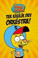 Kral Şakir-Tek Kişilik Dev Orkestra, Clt