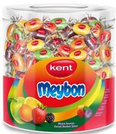 Kent Meybon Mini Meyveli 504 gr
