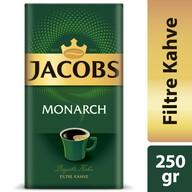 Jacobs Monarch Filtre Kahve 250 gr