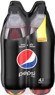 Pepsi Max 4x1 L