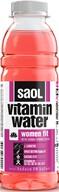 Saol Vitamin Women Fit 500 ml