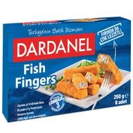 Dondurulmuş Dardanel Fish Finger 250 gr