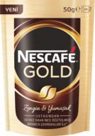 Nescafe Gold Eko 50 gr